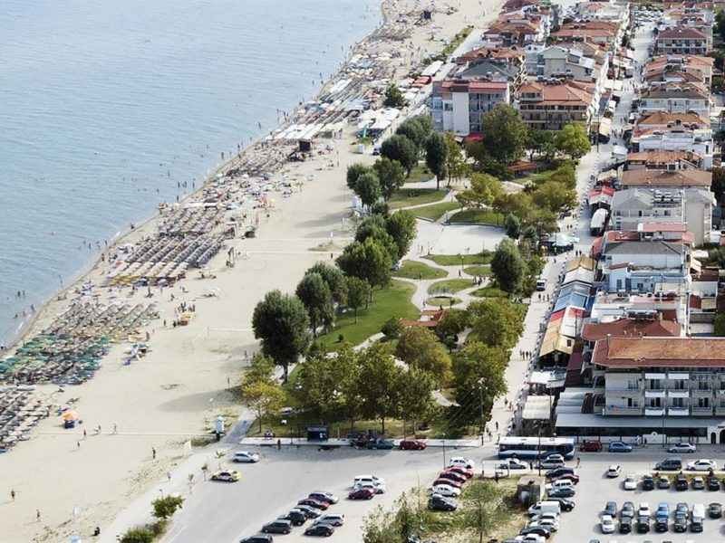 PLATON BEACH. 5