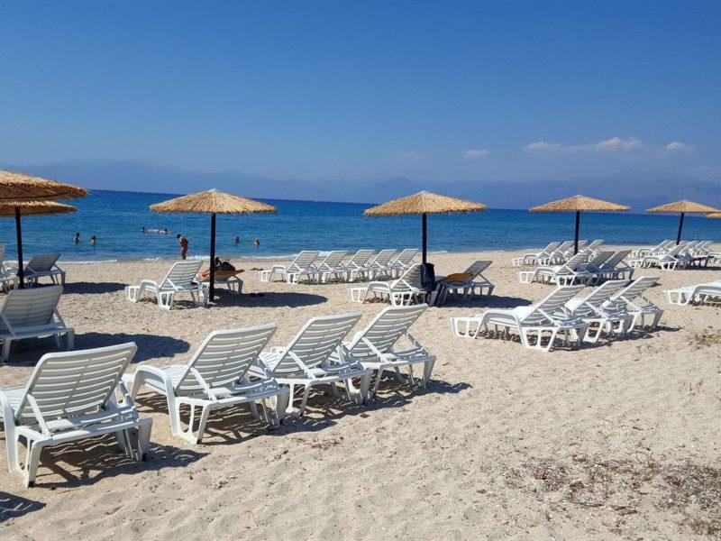 ALMYROS BEACH HOTEL 3