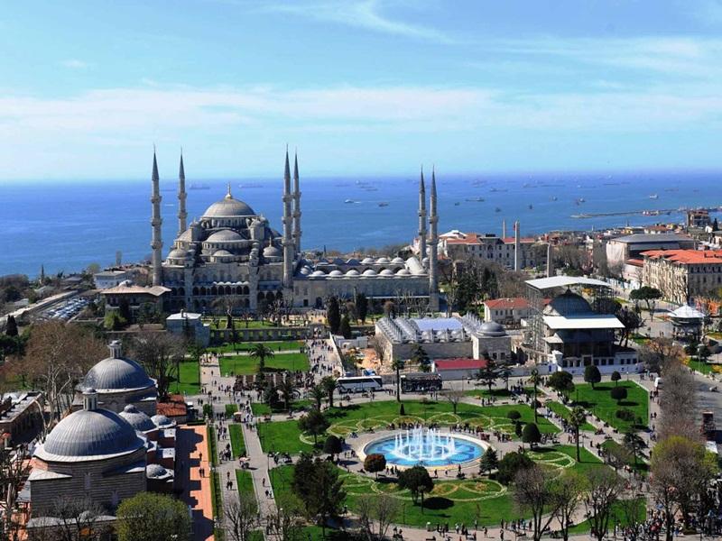 ISTANBUL 9