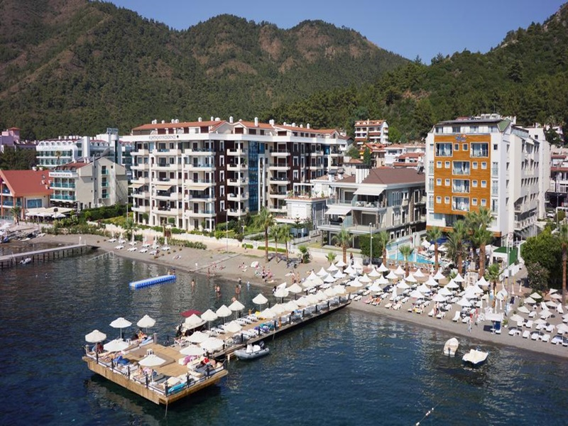 CETTIA BEACH MARMARIS 2