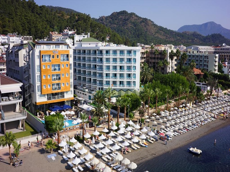 CETTIA BEACH MARMARIS 3